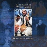 Anthology Of World Music: Music From Albania
