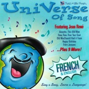 Universe Of Song (French & English)