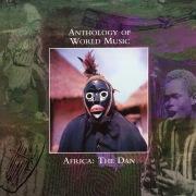 Anthology Of World Music: Africa - The Dan