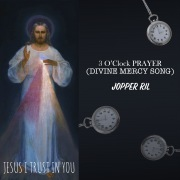 3 O'Clock Prayer (Divine Mercy Song) (Instrumental)