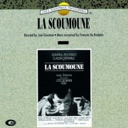 La scoumoune (Original Motion Picture Soundtrack)