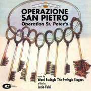 Operazione San Pietro (Original Motion Picture Soundtrack)