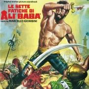 Le sette fatiche di Alì Babà (Original Motion Picture Soundtrack)