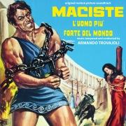 Maciste l'uomo più forte del mondo (Original Motion Picture Soundtrack)
