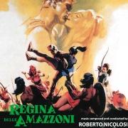 La regina delle Amazzoni (Original Motion Picture Soundtrack)