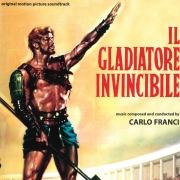 Il gladiatore invincibile (Original Motion Picture Soundtrack)