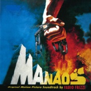 Manaos (Original Motion Picture Soundtrack)