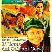 L'uomo dai calzoni corti (Original Motion Picture Soundtrack)