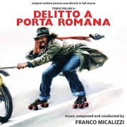 Delitto a Porta Romana (Original Motion Picture Soundtrack)