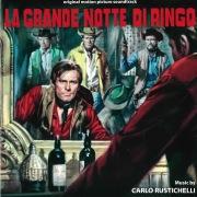 La grande notte di Ringo (Original Motion Picture Soundtrack)