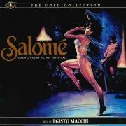 Salomè (Original Motion Picture Soundtrack)