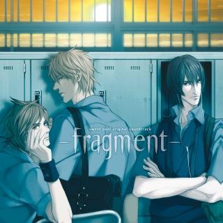 〜fragment〜 sweet pool original soundtrack