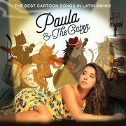 The Best Cartoon Songs In Latin Swing