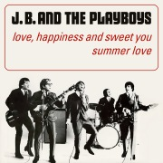 Love, Happiness and Sweet You / Summer Love