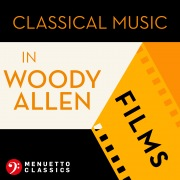 Classical Music in Woody Allen Films