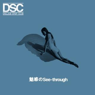 魅惑のSee-through
