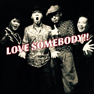 LOVE SOMEBODY!! (feat. morfas peco)
