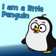 I Am A Little Penguin