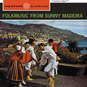 Folk Music From Sunny Madeira