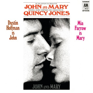 John And Mary (Original Motion Picture Score)