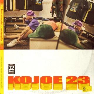 23 (Instruments & Acapella)