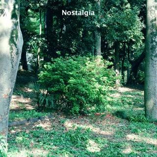 Nostalgia (feat. GO a.k.a. 男澤魔術)