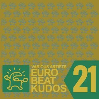 EUROBEAT KUDOS VOL. 21