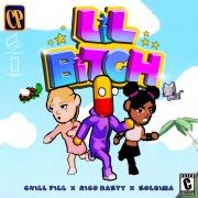 LiLBiTcH (feat. Rico Nasty & Soleima)