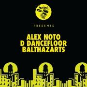 D Dancefloor / Balthazarts