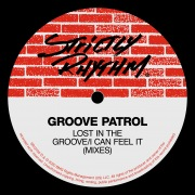 Lost In The Groove / I Can Feel It (Mixes)