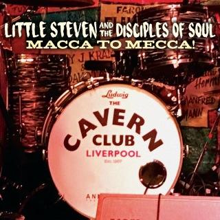Macca To Mecca! (Live)