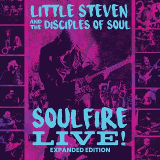 Soulfire Live! (Expanded Edition)