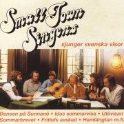Small Town Singers Sjunger Svenska Visor