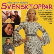 Våra mest älskade Svensktoppar, Volym 3 - 1968-1969