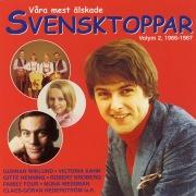 Våra Mest Älskade Svensktoppar Vol. 2, 1966-1967