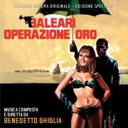 Baleari operazione oro (Original Motion Picture Soundtrack)