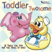 Toddler Twosome