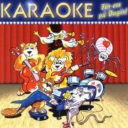 Karaoke för oss på dagis
