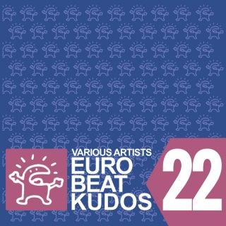 EUROBEAT KUDOS VOL. 22
