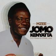 Mzee Jomo Kenyatta