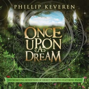 Once Upon A Dream: Instrumental Renditions Of Disney Favorites Featuring Piano
