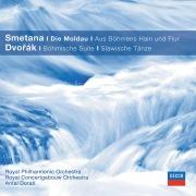 Smetana/Dvorák - Die Moldau/Böhmische Suite (Classical Choice)