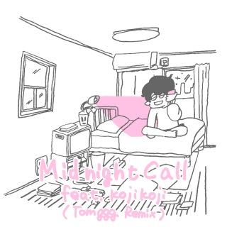 Midnight Call (Tomggg Remix)