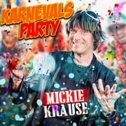 Karnevalsparty mit Mickie Krause