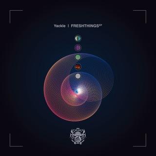 FRESHTHINGS(EP)