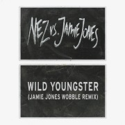 Wild Youngster (feat. ScHoolboy Q) (Jamie Jones' Wobble Remix)