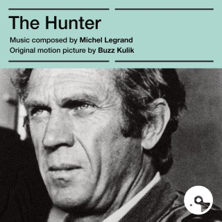 The Hunter (Original Motion Picture Score)