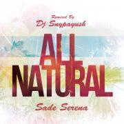 All Natural - Single