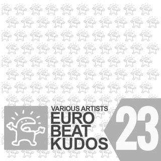 EUROBEAT KUDOS VOL. 23