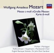 Mozart: Messe c-moll (Audior)
